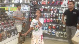 Download Whitney Houston - I Have Nothing (Karaoke Cover) Video