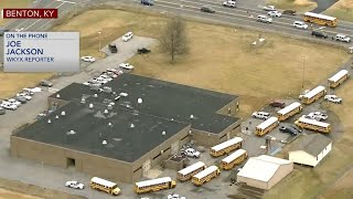 Download Kentucky school shooting: 1 dead at Marshall County High School Video