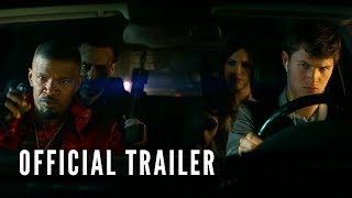 "Download BABY DRIVER – Official ""TeKillYah"" Trailer (HD) Video"