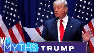 Download Top 5 HUGE Myths About Being President Video