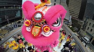 Download GoPro: Lion Dance in San Francisco's Chinatown Video