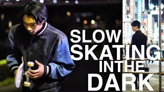 Download JOJI - SLOW DANCING IN THE DARK | TOKYO NIGHTS SKATE EDIT Video