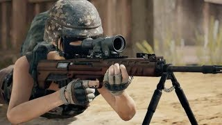 Download NEW GUN COMING SOON!! \\ PUBG ALL MAPS \\ SOLO & DUOS Video