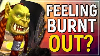 Download Feeling Burned Out / Bored With Legion? Here's How I Reinvigorate The Game Video