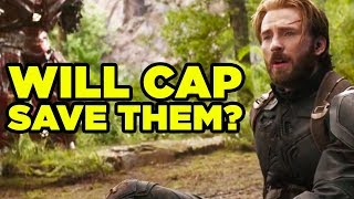 Download Avengers 4 CAP'S MISSION REVEALED? Stark Phone Explained! Video