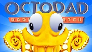 Download DAD OF THE YEAR | Octodad: Dadliest Catch Gameplay #1 Video