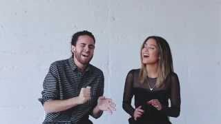 Download Like I'm Gonna Lose You - Us The Duo (Cover of Meghan Trainor ft. John Legend) Video