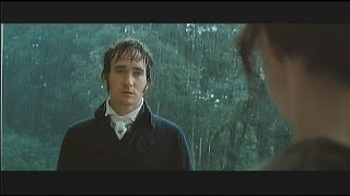 Download Pride & Prejudice: ″I love you...most ardently.″ Video