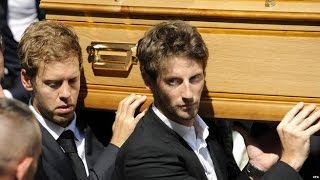 Download Jules Bianchi: Formula 1 Bids Farewell At Driver's Funeral Video