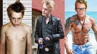 Download Macaulay Culkin Transformation 2018 | From 2 To 37 Years Old Video