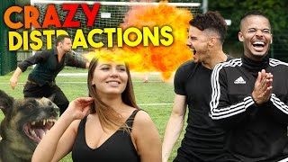 Download F2 DISTRACTION PENALTIES!!! Video