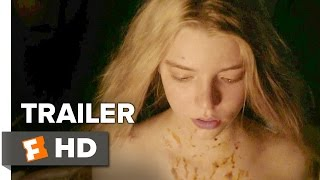Download The Witch Official Trailer #1 (2016) - Anya Taylor-Joy, Ralph Ineson Movie HD Video