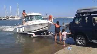 Download sacar barca del mar Video