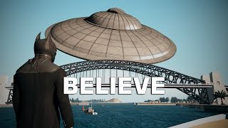 Download » BELIEVE! « Aliens, eine Begegnung der dritten Art! [Arma 3 Australien Life Mod] Video