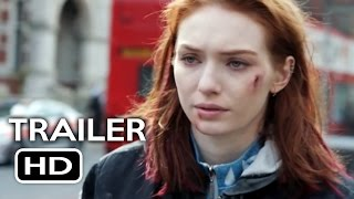 Download Alleycats Official Trailer #1 (2016) Eleanor Tomlinson Action Movie HD Video