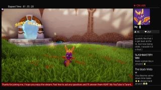 Download Spyro 2 Part One Video