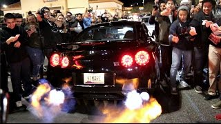 Download The CRAZIEST Car Meet Of My Life!! Video