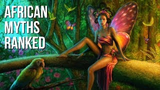 TOP TEN AFRICAN MONSTERS Free Download Video MP4 3GP M4A - TubeID Co