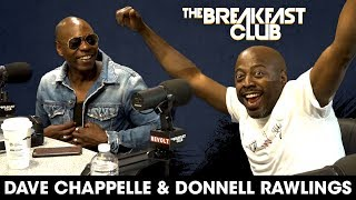 Download Dave Chappelle On Bill Cosby, Charlie Murphy, Being Non-Apologetic & Much More Video