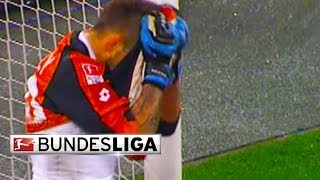 Download Top 10 Fails - Goalkeeper Blunders Video
