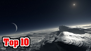 Download Top 10 AMAZING Facts About PLANET PLUTO (Dwarf Planet) Video