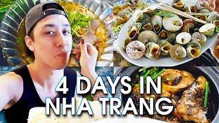Download 4 DAYS of AMAZING FOOD & FUN in NHA TRANG 2017 | LIFE IN VIETNAM Video