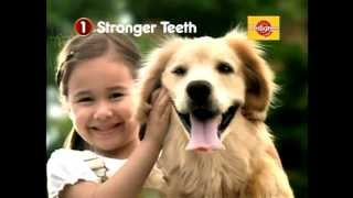 Download PEDIGREE 5 Signs of Good Health TVC (Tagalog) Video