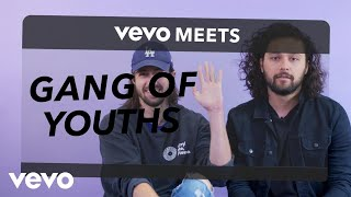 Download Gang of Youths - Vevo Meets: Gang of Youths Video