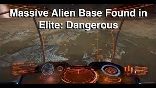 Download Elite: Dangerous - Massive Alien Base Discovered Video