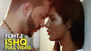 Download Flint J - Ishq | Latest Punjabi Song 2015 Video
