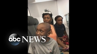 Download New Jersey family of four kicked off a Jet Blue flight to Las Vegas Video