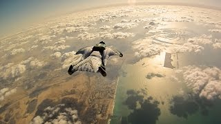 Download Best ever wingsuit flying • Greatest Show in the Sky • | HD | Video