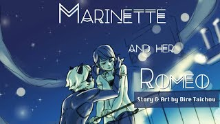Download ″MARINETTE AND HER ROMEO″ - COMPLETE - Miraculous Ladybug Comic Dub Compilation | Valory Pierce Video