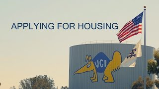 Download Applying for Housing - UC Irvine Video