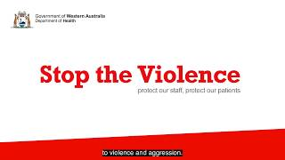 Download Stop the Violence 15 second video Video
