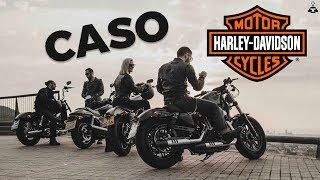 Download 🏍️ Un símbolo de libertad   Caso Harley Davidson Video