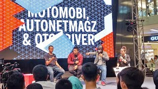 Download Youtube FanFest Indonesia 2017 Video