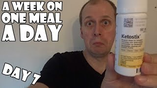 Download A Week On One Meal a Day DAY 7 Video