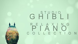 Download スタジオジブリピアノメドレー【作業用、勉強、睡眠用BGM】Studio Ghibli Piano Collection(Piano Covered by kno) Video