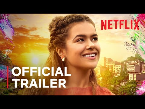 Double Dad | Official Trailer | Netflix