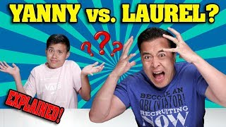 Download YANNY VS. LAUREL??? EXPLAINED!!! Experiment Makes Dad Lose His Mind! You Will Be Amazed! Video