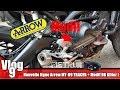 Download Vlog #9 - Nouvelle ligne Arrow pour ma MT-09 TRACER + Modif DB Killer ! Video
