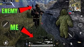 Download Ghillie Suit EXPERIMENT! Ep. 2 | Funny Moments | PUBG Mobile Video