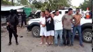 Download Arrestan al mas buscado en Chalatenango Video