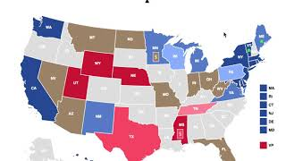 Download 2018 April Senate Election Predictions | Midterms Today Video