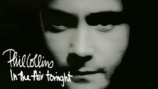 Download Phil Collins - In The Air Tonight Video