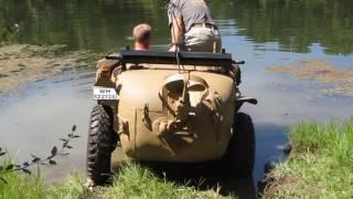 Download Volkswagen Schwimmwagen Video