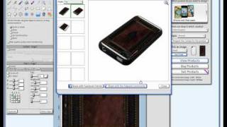 Download iPhone 4 case designed by you, with Fatpaint - Free online photo editor and graphic design app Video