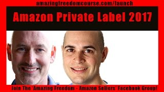 Download How To Sell Your Own Private Label Products on Amazon FBA in 2017 - Andy Slamans Video