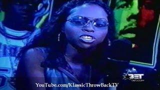 Download Lil' Kim vs Foxy Brown (Rap City Freestyles) Video